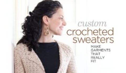 Custom Crocheted Sweaters Featured