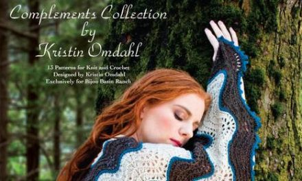 Book Review: Complements Collection by Kristin Omdahl