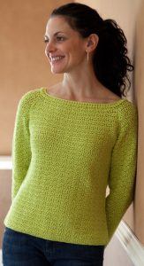 Eleganza Sweater