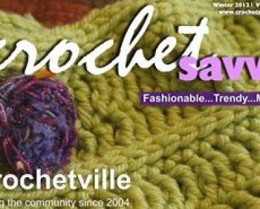 Crochet Savvy