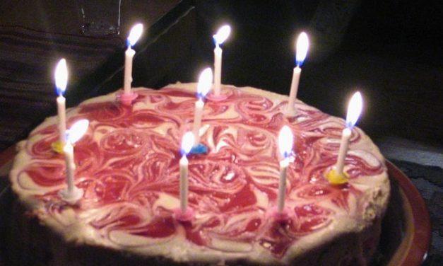 Happy 9th Birthday, Crochetville!