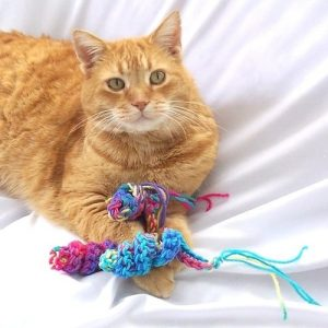 Swirly Mice Toys