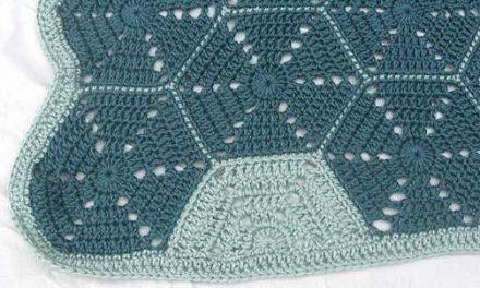 National Crochet Month: Amy Shelton