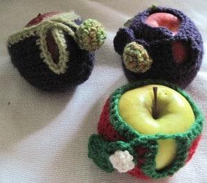 Akua's Cosy Apple Cozies