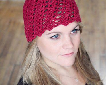 Cloche Hat The Sabina