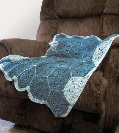 Hexagon Lapghan