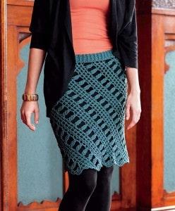 Shantay Skirt