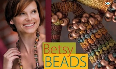 Book Review: Betsy Beads by Betsy Hershberg