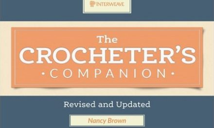 Book Review: The Crocheter's Companion by Nancy Brown