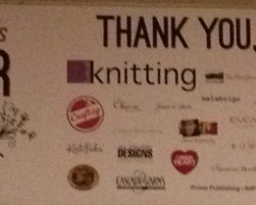 Yarn Thing Designer Dinner Sponsors