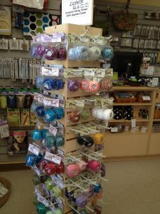 The Yarn Haven Crochet/Tatting Thread