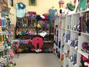 The Yarn Haven Worsted