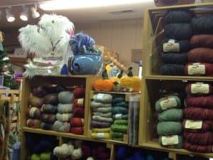 Smoky Mountain Spinnery Yarn