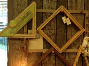 Smoky Mountain Spinnery Weaving Boards