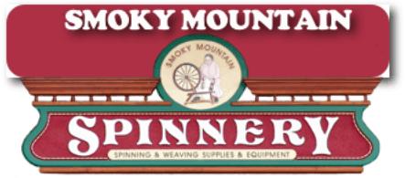 Smoky Mountain Spinnery logo