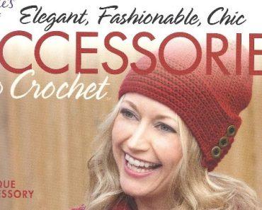 Elegant, Fashionable, Chic Accessories