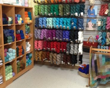 The Yarn Haven Featured