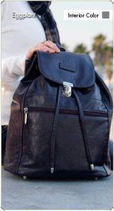 Namaste Boardwalk Backpack