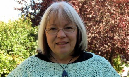 Chat with Crochet Designer Pam Daley, Part 1