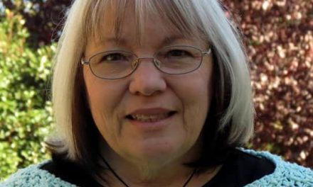 Chat with Crochet Designer Pam Daley, Part 3