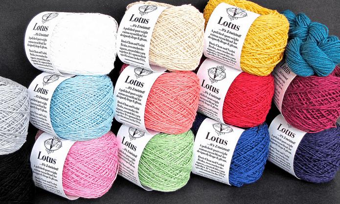 Lotus Yarn