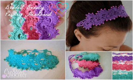 Introducing: Lorene Eppolite of Cre8tion Crochet