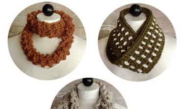 Introducing Maggie's Crochet