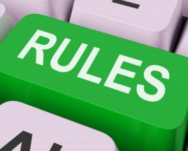 Rules Key