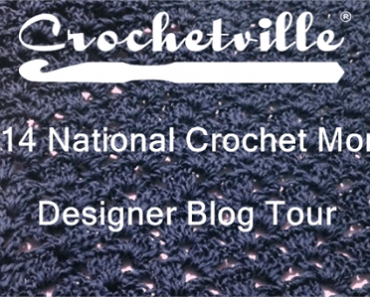 National Crochet Month 2014
