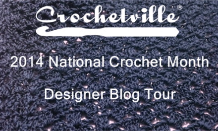 National Crochet Month 2014 Designer Blog Tour