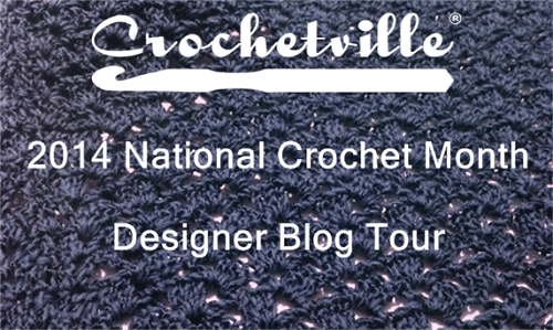 National Crochet Month 2014
