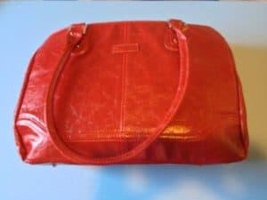 Monroe Bag
