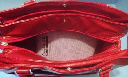 Review: Namaste Monroe Bag