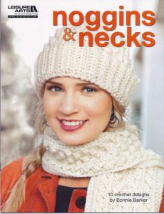 Noggins & Necks by Bonnie Barker