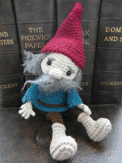 Justyna_House_Gnome