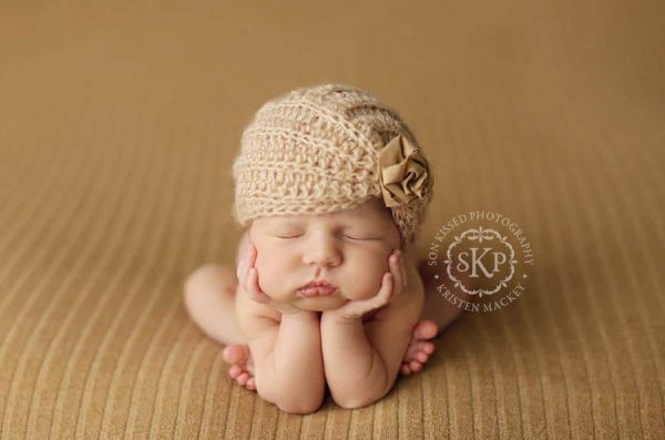 Photo of Elizabeth Hat