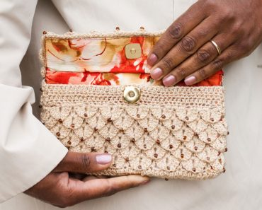 Photo of Crocodile Clutch