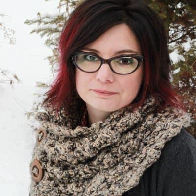 Carolyn Carleton, Crochet Designer