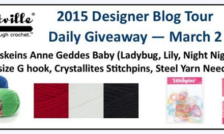 NatCroMo 2015 Daily Giveaway: March 2