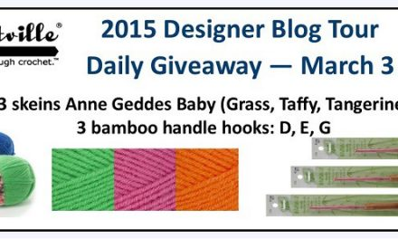 NatCroMo 2015 Daily Giveaway: March 3