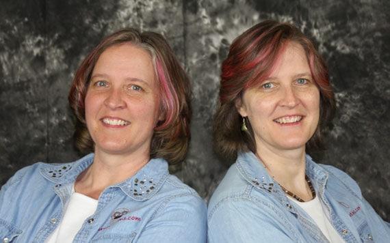 Dana and Deborah Bagley Bincer | Crochet Designers