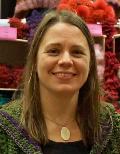 Photo of Donna Hulka