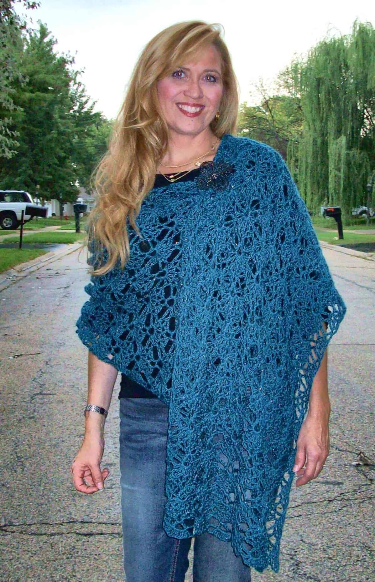 Gemstones_Crocheted_Shawl_Laura_Krzak
