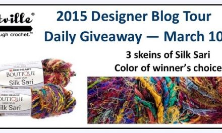 NatCroMo 2015 Daily Giveaway: March 10