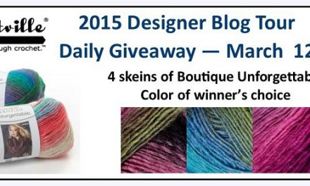 NatCroMo 2015 Daily Giveaway: March 12