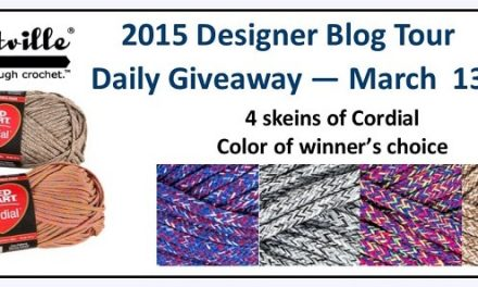 NatCroMo 2015 Daily Giveaway: March 13
