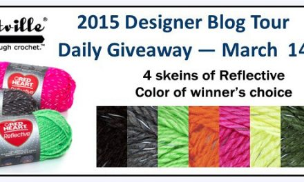 NatCroMo 2015 Daily Giveaway: March 14