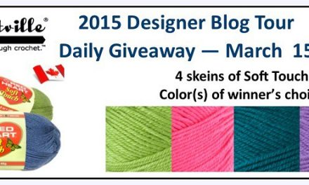 NatCroMo 2015 Daily Giveaway: March 15