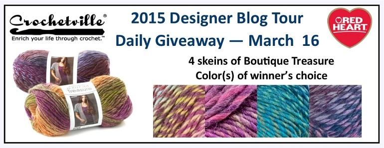 NatCroMo 2015 Daily Giveaway: March 16