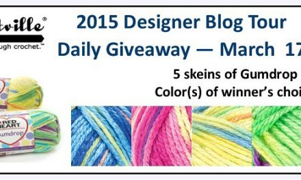 NatCroMo 2015 Daily Giveaway: March 17